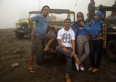Jeep-Sisa Hartaku-Lava Tour Kaliadem