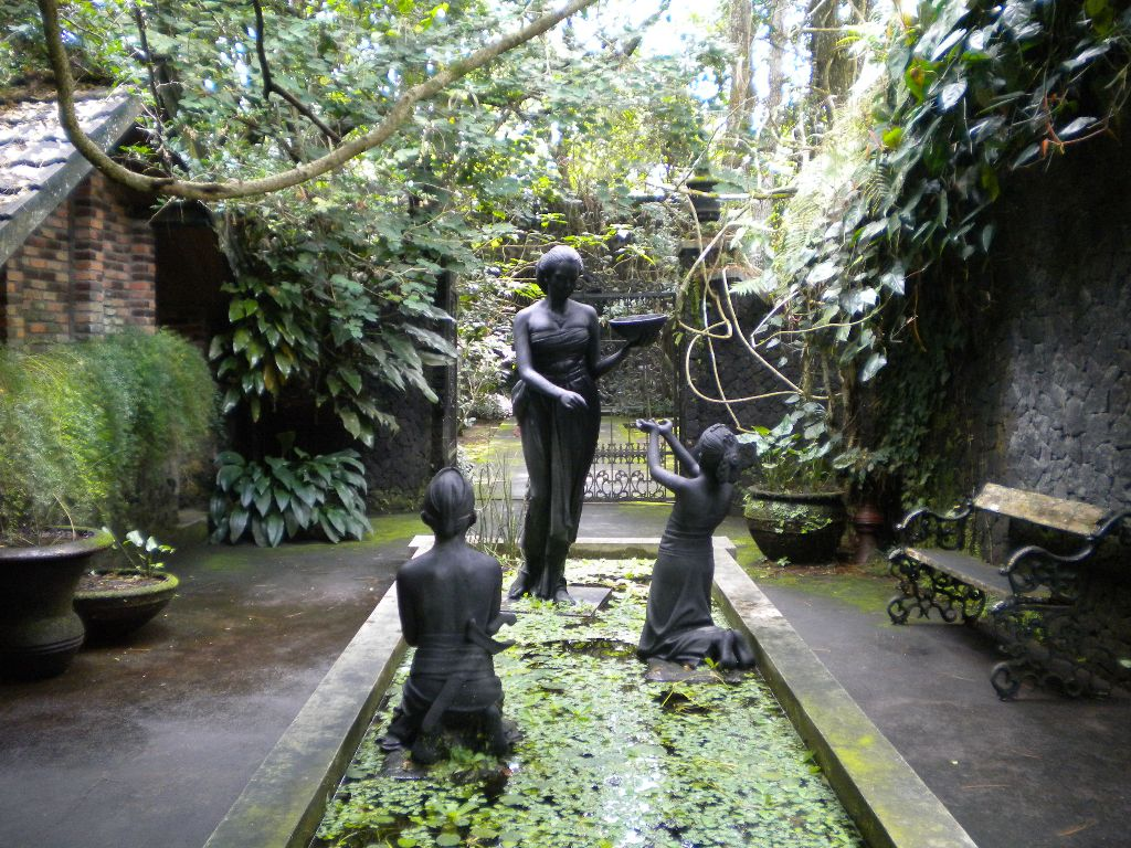 Museum Ullen Sentalu - Guwa Sela Giri
