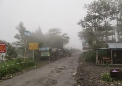 Rute-Sisa Hartaku-Lava Tour Kaliadem