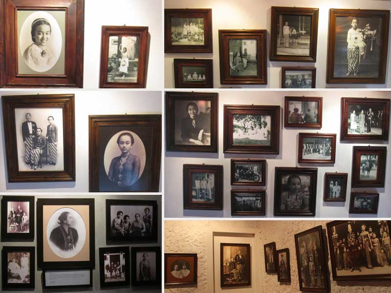 Museum Ullen Sentalu - Gusti Nurul